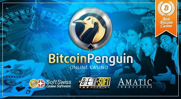 κουλοχέρηδες bitcoins