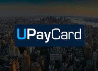 Recenzja uPayCard