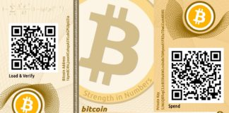 guide to paper wallets
