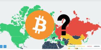 Ist Bitcoin legal?