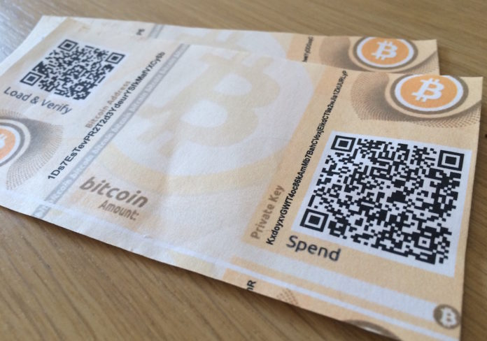 top 5 paper wallets
