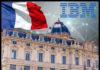 IBM utvikler Blockchain-basert plattform for franske advokater