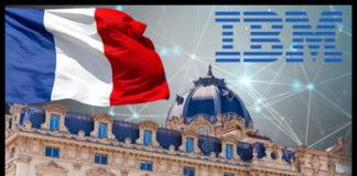 IBM entwickelt Blockchain-basierte Plattform für französische Gerichtsmitarbeiter