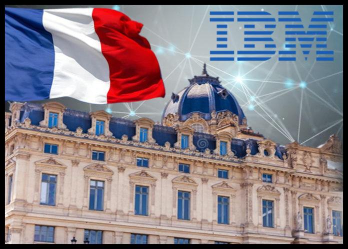 IBM To Develop Blockchain Based Platform For French Court Clerks