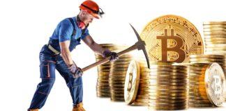 kryptocurrency miner