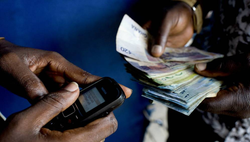 mobile money
