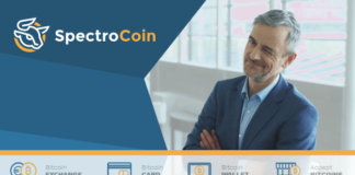 SpectroCoin Review
