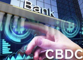 Digitální měny centrální banky
