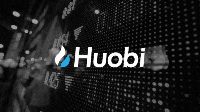 Huobi-Exchange