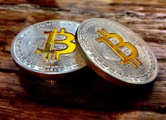 Bitcoin เงินสด