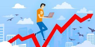 Crypto-Handelsplattformen