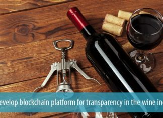 EY and wine authentication