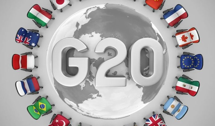 G20 cryptocurrency standards