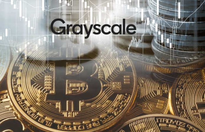 Grayscale-BTC-trust