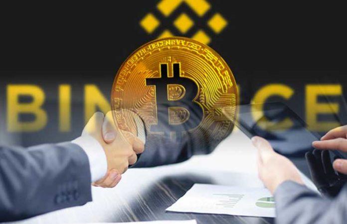 bitcoin binance