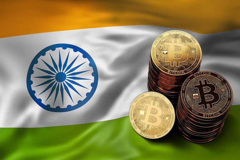 crypto india
