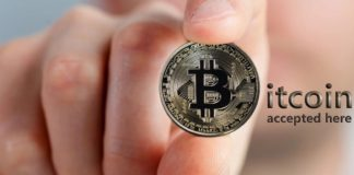 Bitcoin Cash payment