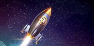 Bitcoin-Preis trotzt den Gesetzen der Schwerkraft
