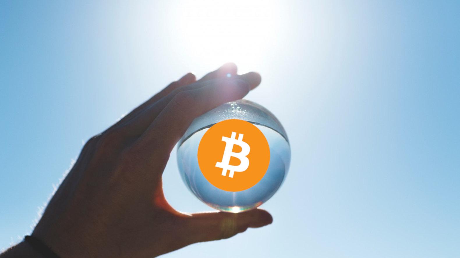 Bitcoin-predictions
