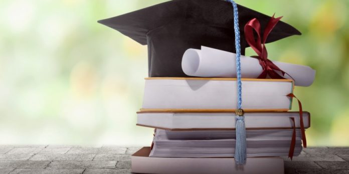 Blockchain-based Diploma