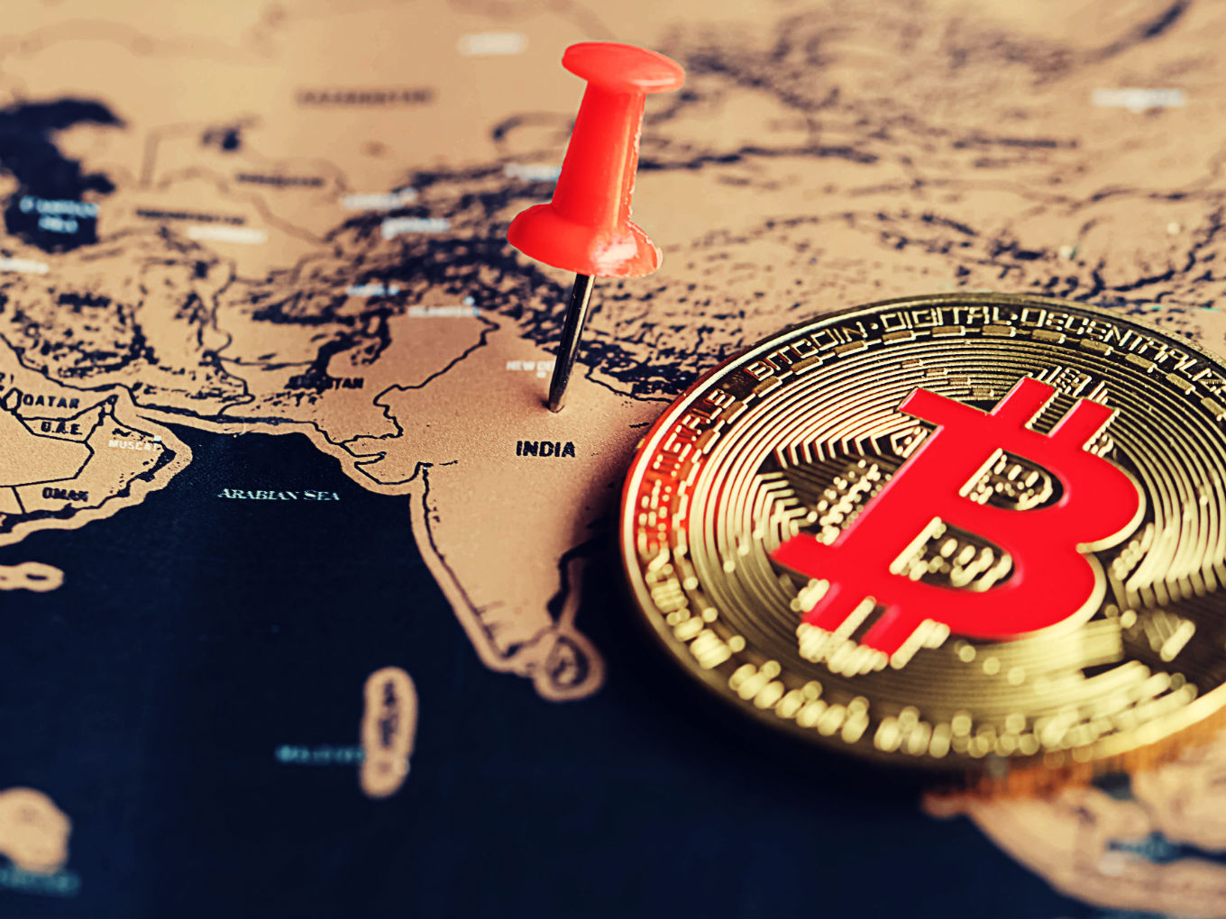Leaked Details Of India's Upcoming Crypto Bill