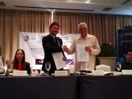 Phillipines Government and Monsoon Partnership
