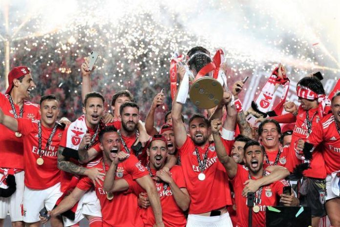 S.L Benfica