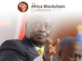 The 2019 Africa Blockchain Conference