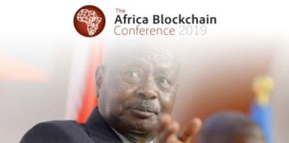 A 2019 Africa Blockchain Conference