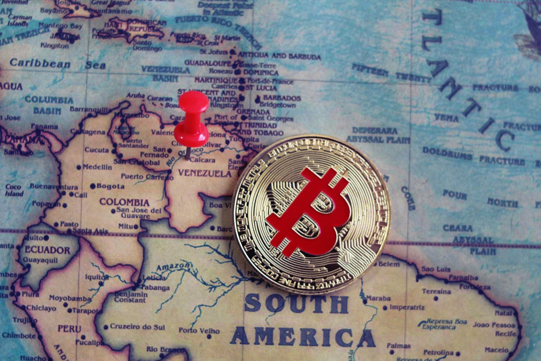 Venezuela crypto adoption